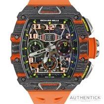 Richard Mille RM 011 RM 11-03 McLaren Unworn Carbon 49.94mm Automatic United States of America, Pennsylvania, Philadelphia