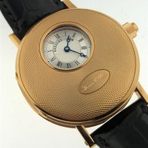 Breguet Rose gold Manual winding 1801 pre-owned