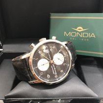 Mondia Steel 42mm Automatic pre-owned
