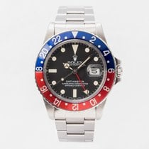 Rolex GMT-Master 16750 Very good Steel 40mm Automatic United Kingdom, Guildford,Surrey