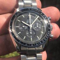 Omega Speedmaster Professional Moonwatch Steel 44mm Black United States of America, Florida, Pompano Beach
