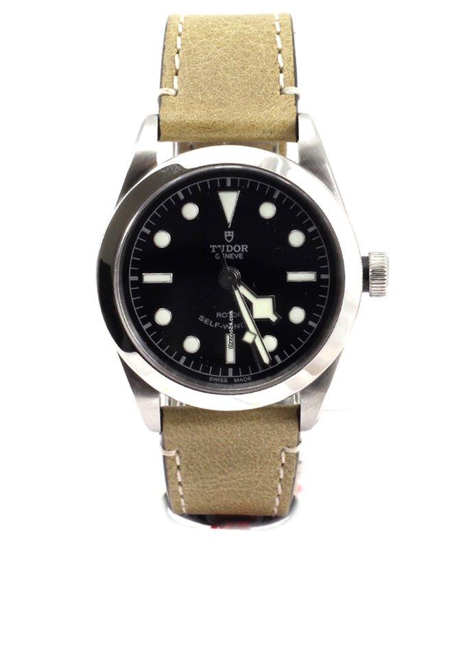 Tudor Black Bay 36 79500 2020 new
