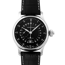 Longines L27974530 Steel 2021 Twenty-Four Hours 48mm new