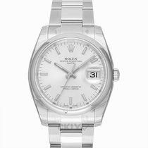 Rolex Oyster Perpetual Date 115200 2019 nouveau