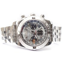 Breitling Chronomat 44 GMT AB042011-F561-375A 2016 pre-owned