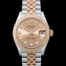 Rolex 278271-0024G Acier Lady-Datejust 31mm nouveau
