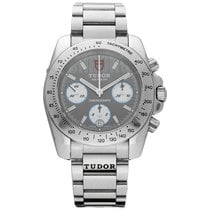 Tudor Sport Chronograph Steel 42mm Grey United States of America, Florida, Sarasota