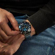 Seiko Prospex Acciaio 44mm Blu Italia, Cavazzale Vicenza
