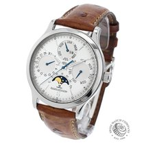 Jaeger-LeCoultre Master Control 140.8.80.S 2004 gebraucht