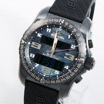 Breitling for Bentley nieuw 2016 Quartz Chronograaf Horloge met originele doos en originele papieren VB50109U/BE29