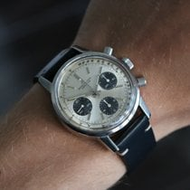 Breitling Top Time Steel