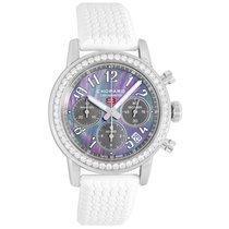 Chopard Mille Miglia Steel 39mm Mother of pearl Canada, Vancouver
