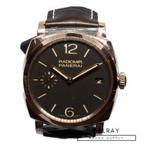 Panerai Radiomir 1940 3 Days new Manual winding Watch with original box and original papers PAM515