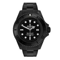 Rolex Sea-Dweller Deepsea 116660 2020 новые