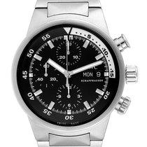 IWC Aquatimer Chronograph IW371928 usados
