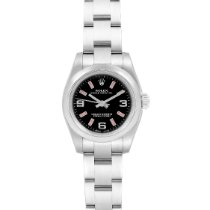 Rolex Oyster Perpetual 26 176200 2018 usados