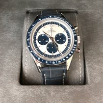 Omega Speedmaster Professional Moonwatch 311.33.40.30.02.001 2016 ny