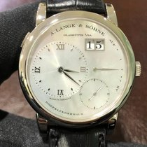 A. Lange & Söhne Grand Lange 1 Lange 1 pre-owned