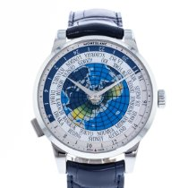 Montblanc Steel 41mm Automatic 116533 pre-owned