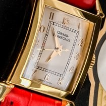 Girard Perregaux Oro rosa 23mm Cuarzo 2591 usados