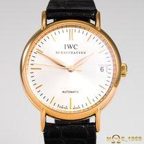 IWC Portofino (submodel) IW356403 2012 gebraucht