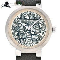 Louis Vuitton Acier 39mm Quartz Q1D06 occasion