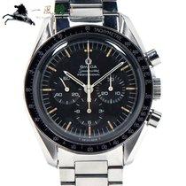 Omega Speedmaster Professional Moonwatch usados 42mm Negro Acero
