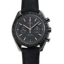 Omega Speedmaster Professional Moonwatch Ceramic Black