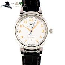 IWC Da Vinci Automatic IW356601 Good Steel 40mm Automatic