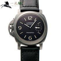 Panerai Special Editions PAM00026 Good Steel 44mm Manual winding