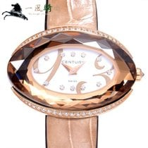 Century Rose gold 23mm Quartz 318.2.F.A12.76.CHK pre-owned