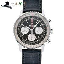 Breitling Navitimer 1 B01 Chronograph 43 occasion 43mm Caoutchouc