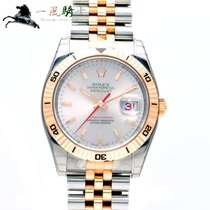 Rolex Datejust Turn-O-Graph new Automatic Watch with original box and original papers 116261