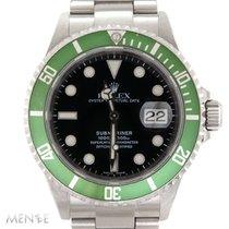 Rolex Submariner Date 16610T 2005 occasion