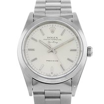 Rolex Air King Precision 14000 14000 1995 pre-owned
