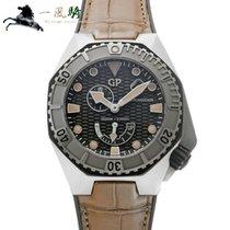Girard Perregaux Sea Hawk 49960-11-636-BBBA 2016 pre-owned
