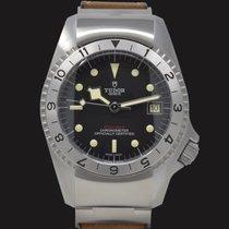 Tudor M70150-0001 Acier 2019 Black Bay 42mm nouveau
