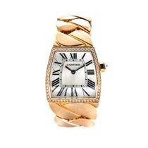 Cartier La Dona de Cartier Oro rosa Plata
