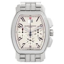 Vacheron Constantin Royal Eagle Steel 36mm White Roman numerals United States of America, Florida, Surfside