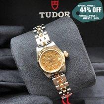 Tudor Prince Date M92513-0012 new