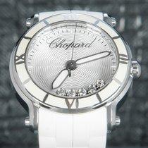 Chopard Happy Sport 278551-3001 Foarte bună Otel 36mm Cuart