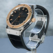 Hublot Classic Fusion 45, 42, 38, 33 mm 511.NO.1181.LR tweedehands