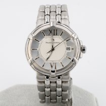 Maurice Lacroix Calypso Steel 38mm Grey