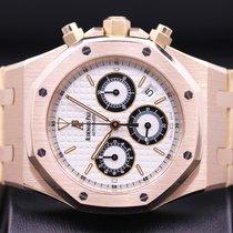 Audemars Piguet Royal Oak Chronograph 25960OR.OO.1185OR.02 2012 pre-owned