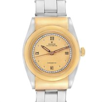 Rolex Bubble Back 3065 1937 occasion