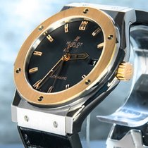 Hublot Classic Fusion 45, 42, 38, 33 mm 511NO1181 Meget god Titan 45mm Automatisk