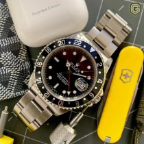 Rolex GMT-Master II Steel 40mm Black United States of America, Florida, Coral Gables