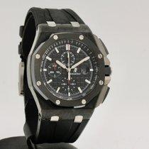 Audemars Piguet Royal Oak Offshore Chronograph 26400AU.OO.A002CA.01 2012 occasion