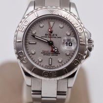 Rolex Yacht-Master 169622 Very good Steel 29mm Automatic United States of America, Texas, Houston