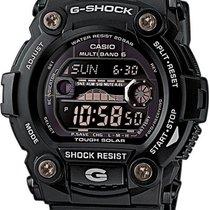 Casio G-Shock 50mm Negro
